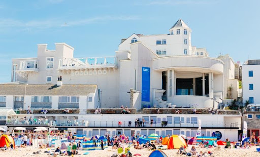 The Tate St. Ives