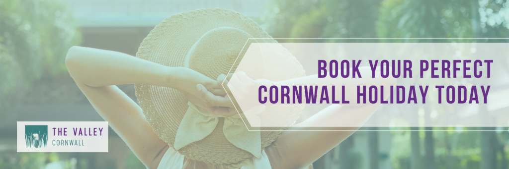 Book your perfect Cornwall holiday today